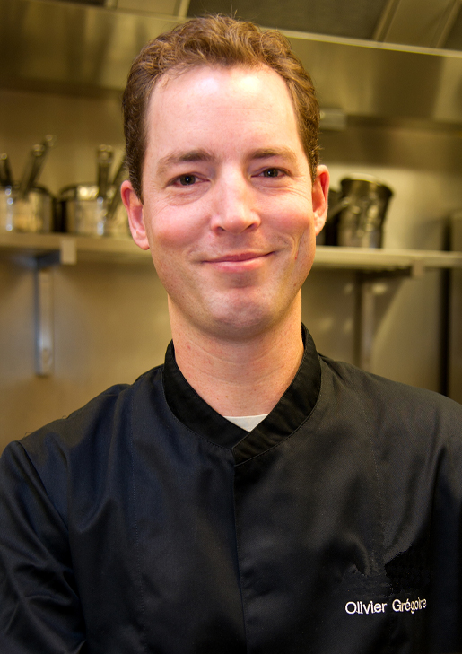 B'Comme - Meet our Chef